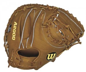 "Wilson A2000 Series 32.5"" BB1791ST"