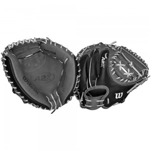 Wilson A2K catcher glove picture 2