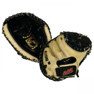 All Star youth CM1010BT catcher's mitt