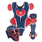 Louisville Slugger Youth PG Series Catchers Set